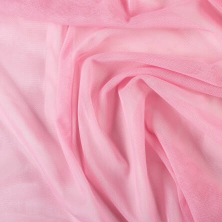 Soft tulle - CANDY ROSE