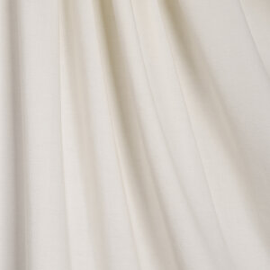 Viscose off WHITE