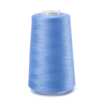 OVERLOCK threads - 5000 yards - LIGHT JEANS