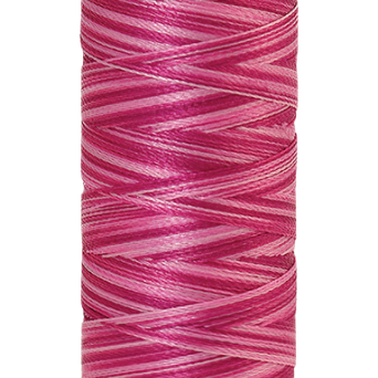 Nici Mettler POLY SHEEN MULTI® 200m LIPSTICK PINKS