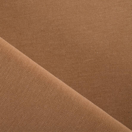 GENOA knitted fabric 250g - INDIAN TAN