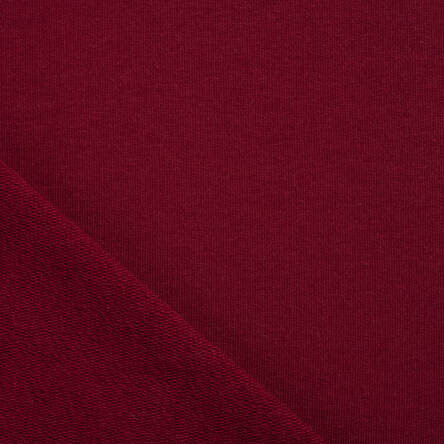 Sweat - BURGUNDY 290g