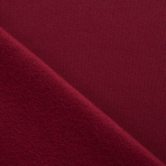 Cozy Sweat  280g - BURGUNDY