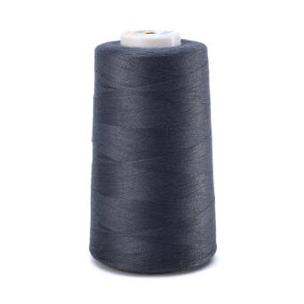 OVERLOCK threads - 5000 yards - GRAPHITE