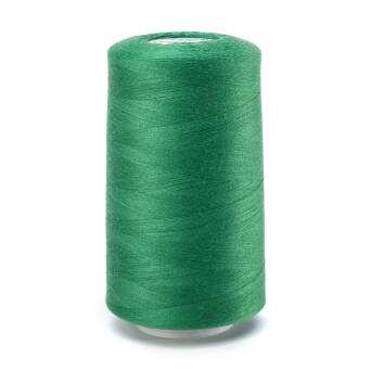 OVERLOCK threads - 5000 yards - GREEN