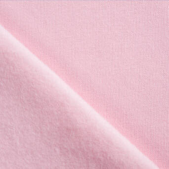 Cozy Sweat  280g - QUARZ PINK