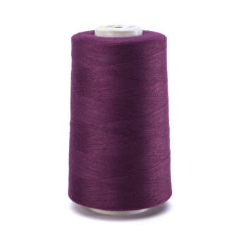 OVERLOCK threads - 5000 yards - PLUM