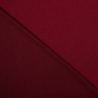 Knitted sweater fabric MAROON 220g