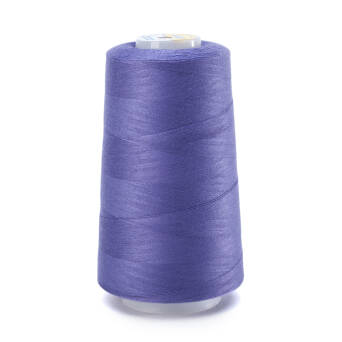 OVERLOCK threads - 5000 yards - violet