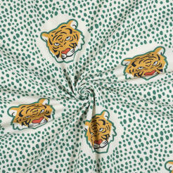 TIGER face jersey 200g
