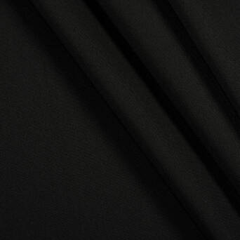 Fabric ALICANTE Black