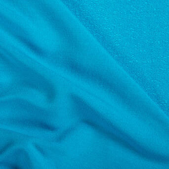 Viscose French Terry TURQUOISE 300g