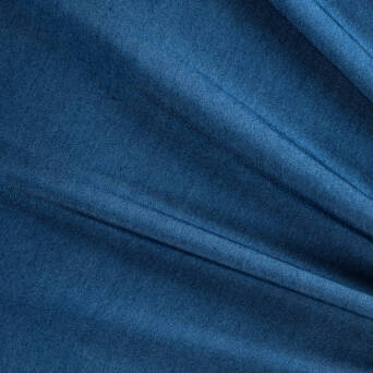 Viscose fabric -  JEANS