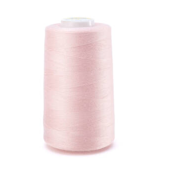OVERLOCK threads - 5000 yards - POWDER PINK
