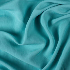 Fabric linen/viscose - MINT T2322-19