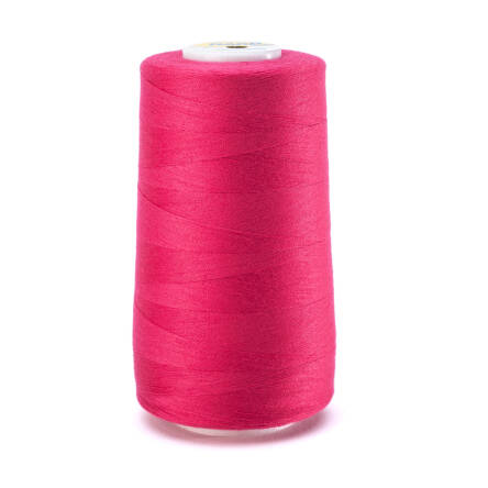 OVERLOCK threads - 5000 yards - FUCHSIA