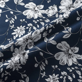 Cotton fabric #8026_03