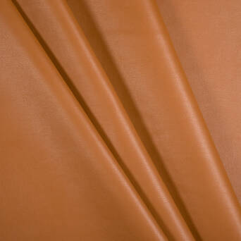Fabric ECO LEATHER CARAMEL