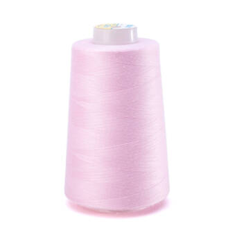 OVERLOCK threads - 5000 yards - PINK QUARTZ