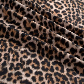 Lycra fabric CHEETAH #793A