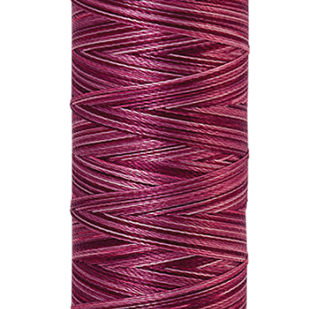 Nici Mettler POLY SHEEN MULTI® 200m CRANBERRY FROST