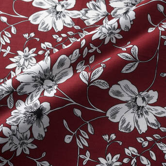 Cotton fabric #8026_02