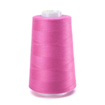 OVERLOCK threads - 5000 yards - PINK