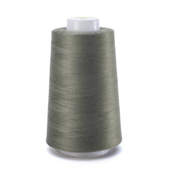 OVERLOCK threads - 5000 yards - KHAKI