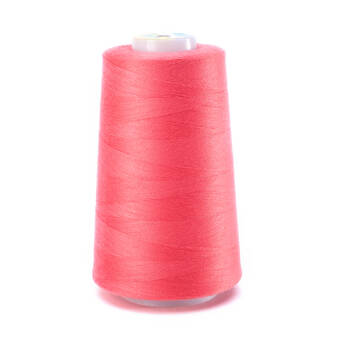 OVERLOCK threads - 5000 yards - CORAL